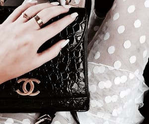 fashion and chanel image