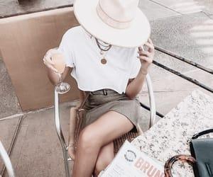 fashion, summer, and summef image