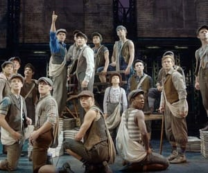 broadway, music, and broadway musicals image