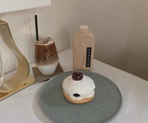 alternative, beige, and cafe image