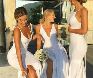 tumblr, wedding goals, and bride squad image