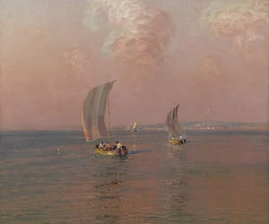 art and sea image