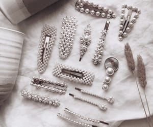 pearls, accessories, and jewelry image