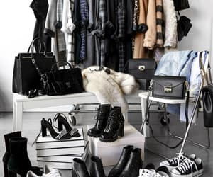 bags, blogger, and dressing image