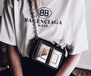 aesthetic, bag, and beauty image