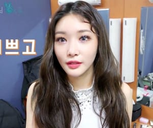 kpop, soloist, and kim chungha image