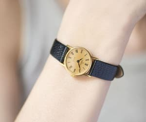 etsy, best brand watch, and roman numerals watch image