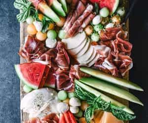 pretty food image