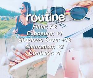 edit, vsco cam, and vsco filter image
