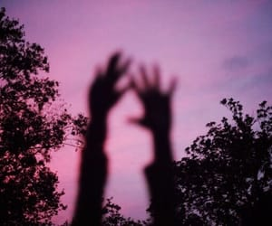 sky, grunge, and photography image