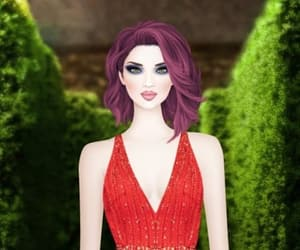 covet, fashion, and dress image