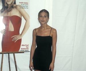 90s, Jennifer Aniston, and aesthetic image