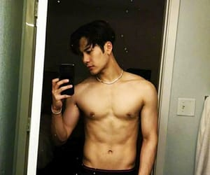 got7, abs, and asian image