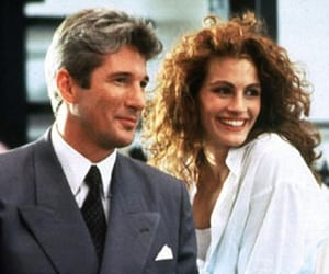 pretty woman, julia roberts, and movie image