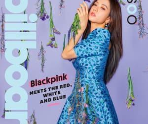 billboard, blink, and blackpink image