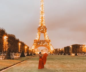 diamonds, sparkles, and eiffel image