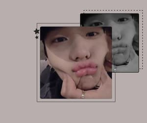 wallpaper, hwang hyunjin, and stray kids lockscreen image
