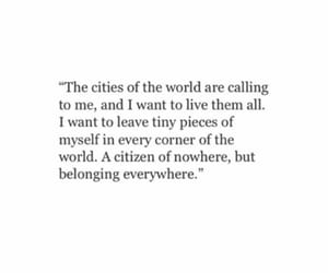 city, travel, and world image