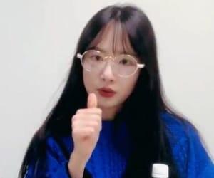 hyunjung, cosmic girls, and wjsn image