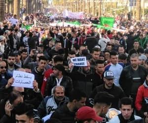 Algeria, arab, and brave image