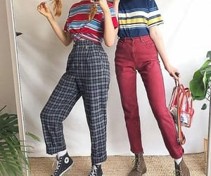 style, bff, and clothes image