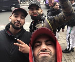 Londres, lukas, and qlf image