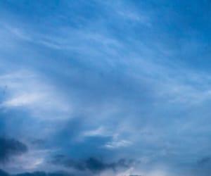 blue, sky header, and header image