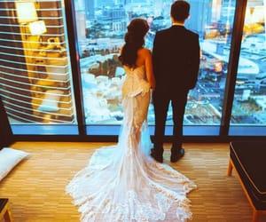 beauty, dress, and liebe image