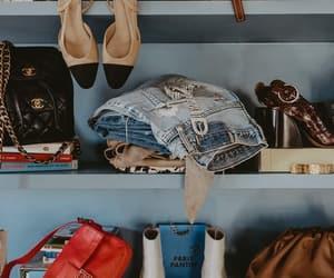 blogger, fashion, and paris image