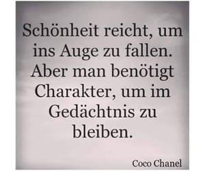 Augen, chanel, and deutsch image