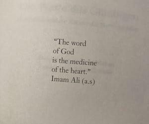 book, hijab, and islam image