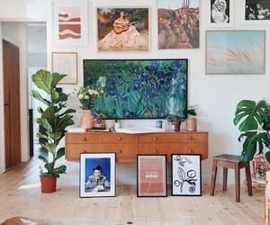 art, decoration, and home decor image