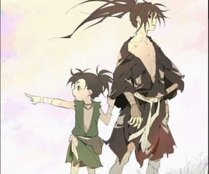 anime, anime boy, and dororo image