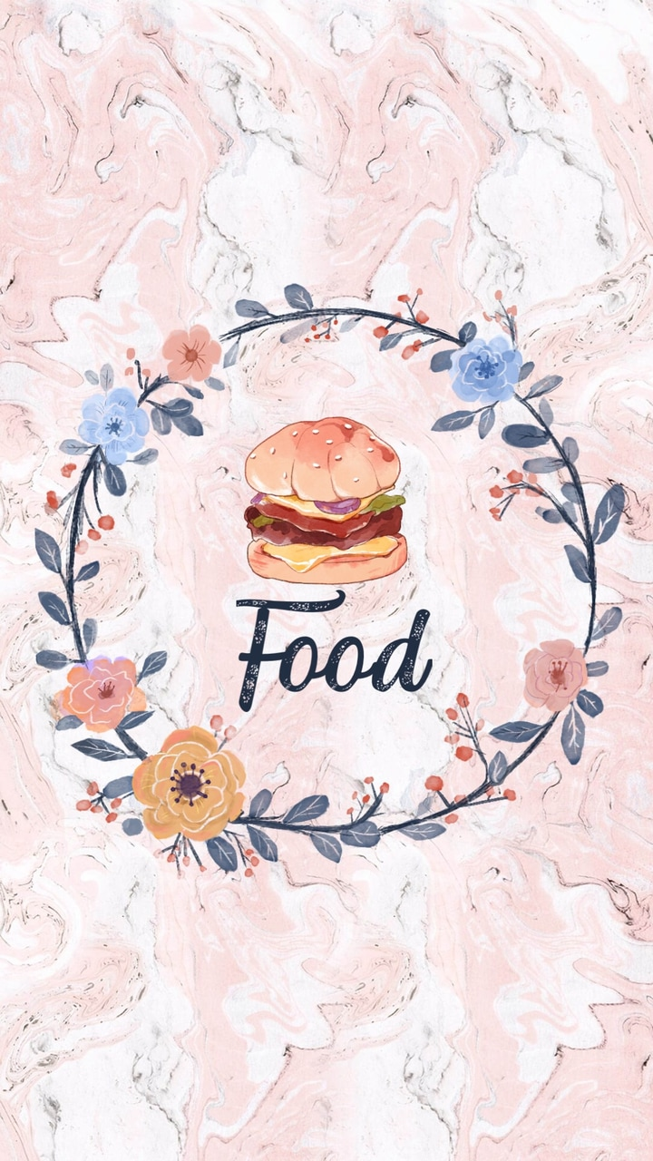 Food Lovers Discovered By Grace Raveena On We Heart It