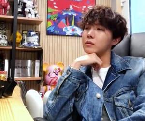bts, jung hoseok, and jhope image