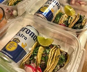 corona and tacos image