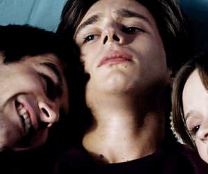 cry, skam, and love image