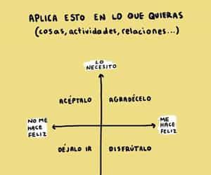 feliz, vida, and infeliz image