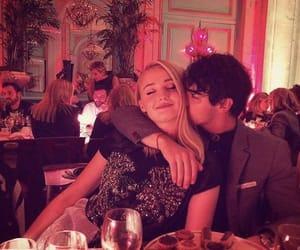 sophie turner and Joe Jonas image