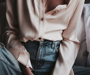accesories, denim, and body image