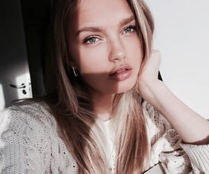 romee strijd, beauty, and girl image