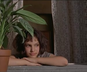 90s, films, and leon the professional image