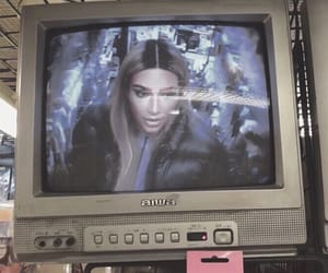 aesthetic, kim kardashian, and mood board image