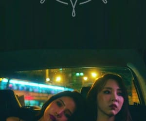 fandom, korean, and kpop image