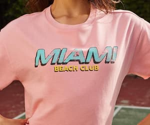 clothes, forever 21, and Miami image