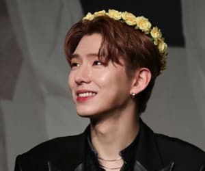 fansign, gangnam, and kihyun image