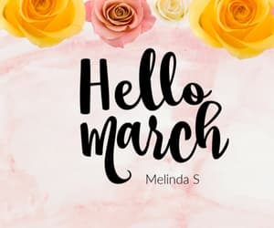 hello spring, march 2019, and spring 2019 image
