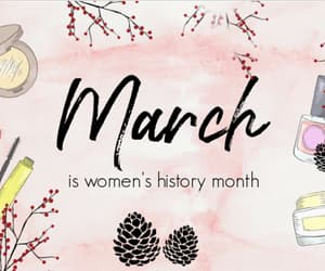 hello spring, hello march, and welcome march image