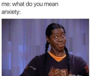 meme, reaction, and relatable image