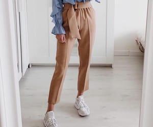 fashion, Zara, and spring image